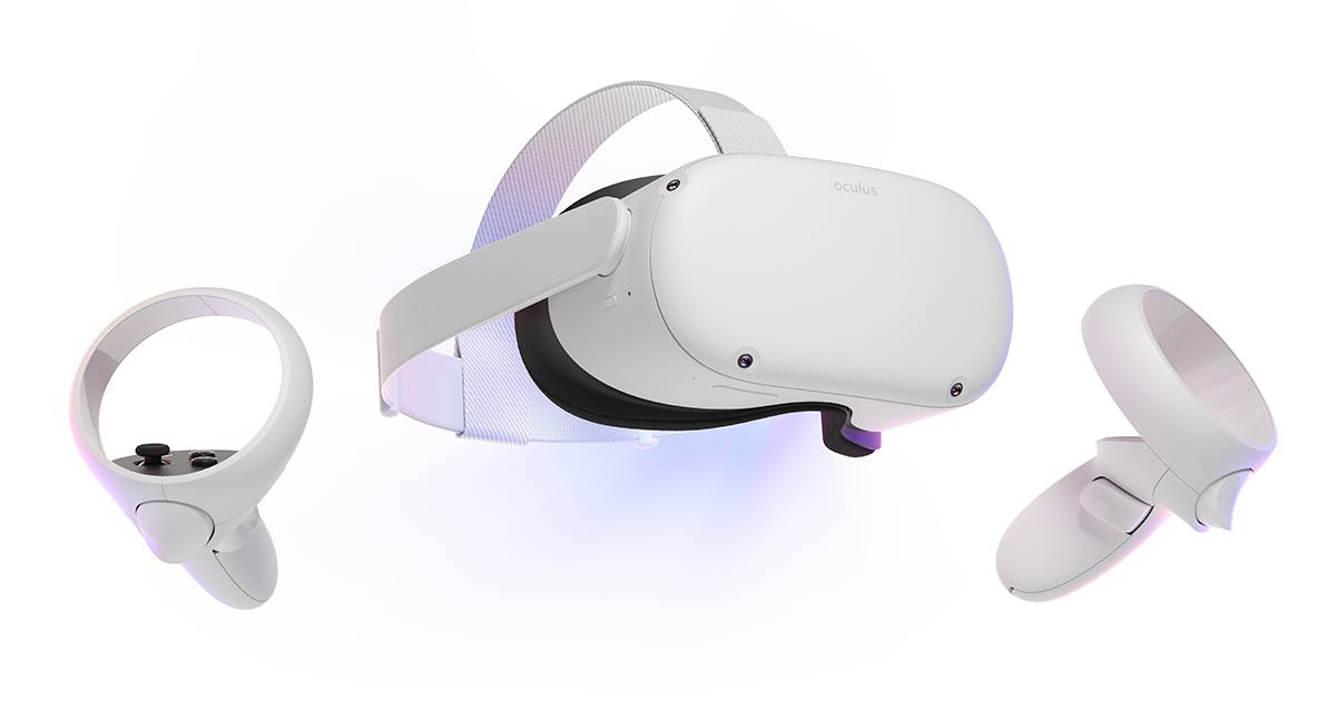 Oculus Quest 2: Our Most Advanced All-in-One VR Headset | Oculus